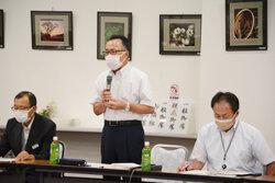虹のホール芳川運営員会を開催 小規模葬にも対応