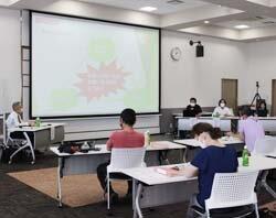 「協同活動みらい塾」第3回講座 パネルディスカッションで地域の魅力を再発見